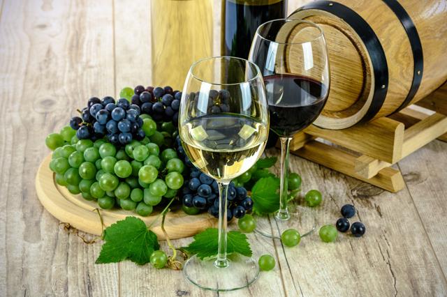 Wine consultant diploma