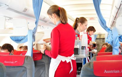 Air Cabin Crew Job Assessment Procedures