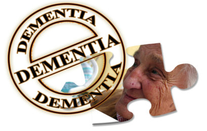 Initial Signs of Dementia