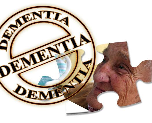 Initial Signs of Dementia
