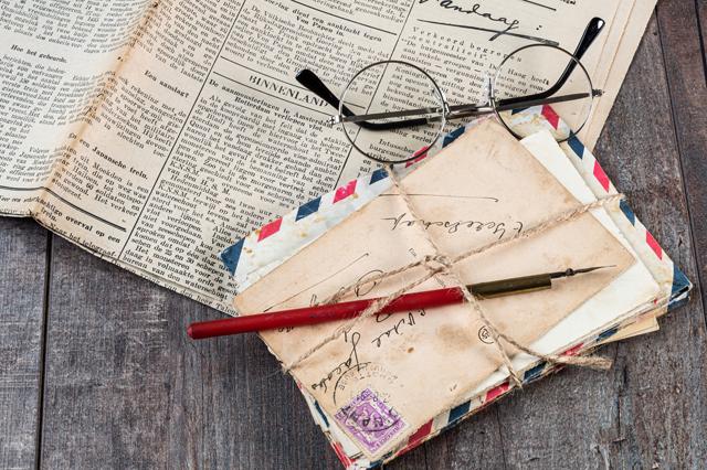 Basic Genealogy Guide