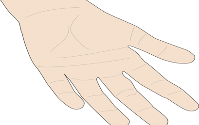 Easy steps to become a professional Palmist
